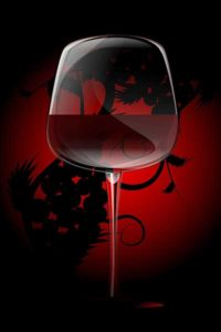 red wine aphrodisiac food